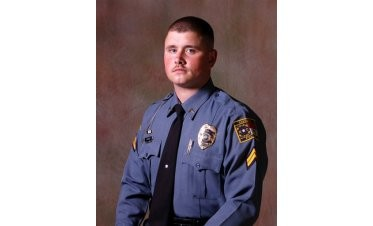 Young, Decorated NC Officer Ended Shooting Rampage