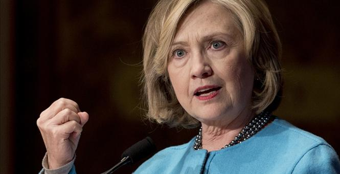 Clinton:  Police Violence And White Extremists Are As Big Of A Threat As ISIS