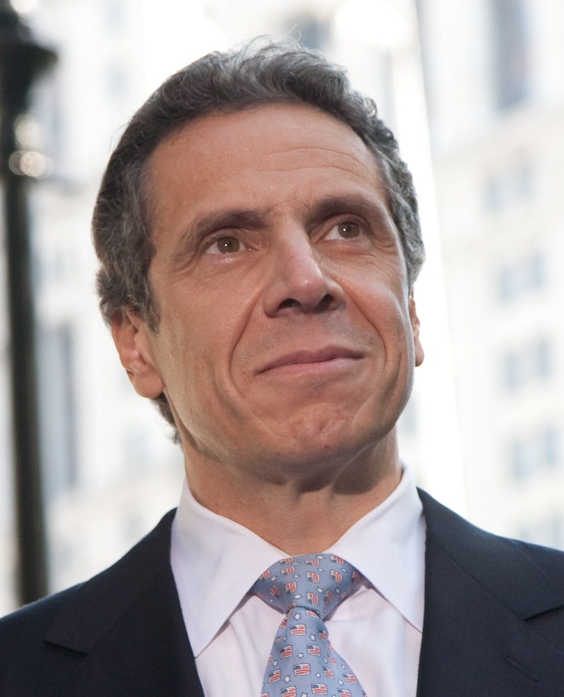 NY Governor Denied Funding for Law Enforcement Vests and Cameras