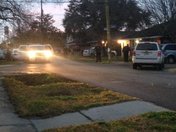 Jefferson Parish Deputy Critical After Shooting