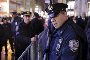 NYPD to Outfit Officers with 'Slash Resistant' Gloves