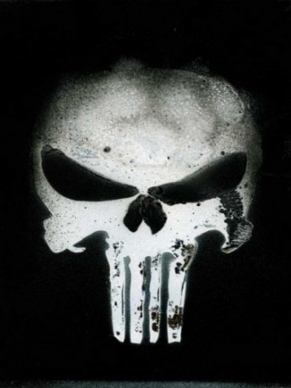 The Punisher:  A Simple Test To Protect You!