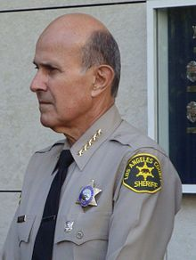 Former Los Angeles County Sheriff Pleads Guilty To Lying