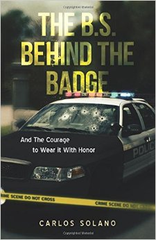 The BS Behind the Badge