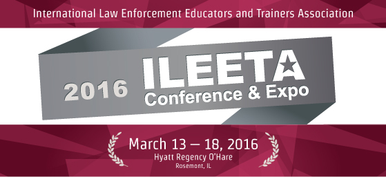 Welcome Back:  ILEETA 2016