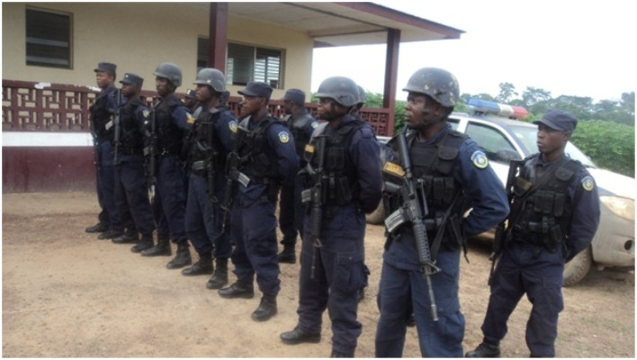 Director Of Liberian National Security Agency Sues NJ State Police For Racial Profiling