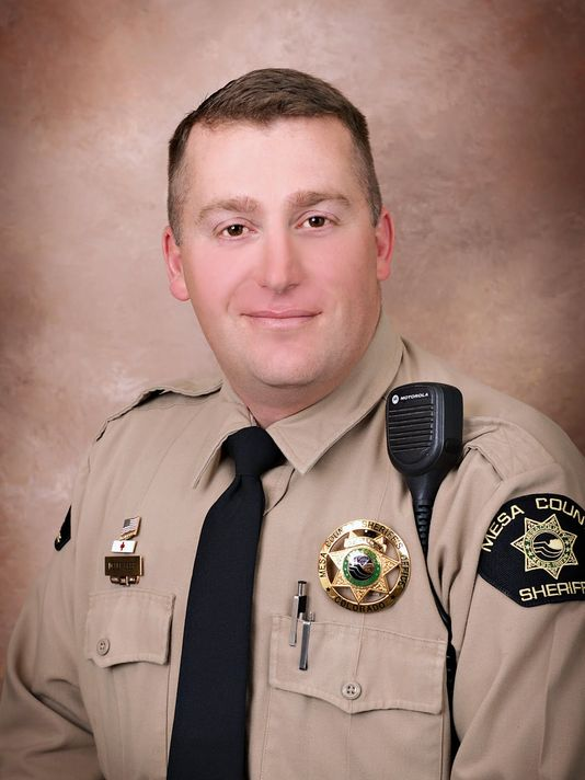 Mesa County Deputy In Grave Condition After Shooting