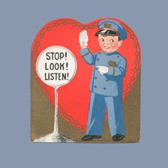 Five Great Ways for Police Couples to Celebrate Valentine's Day