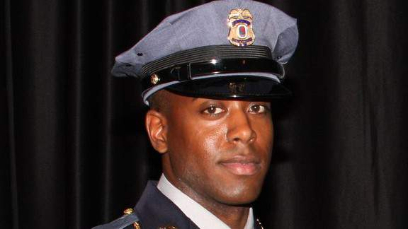 Maryland Officer Killed In Planned Ambush