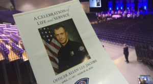 Policy Change Could Have Placed Slain Officer At Risk