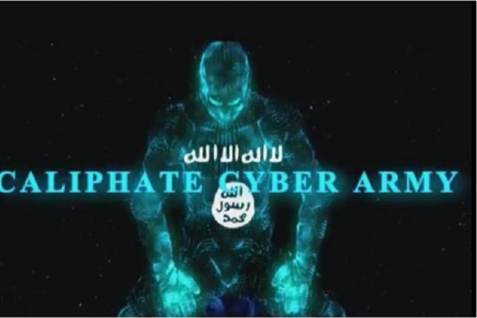 Islamic State Hackers Post 'kill list' of Minnesota Cops