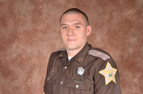 Indiana Deputy Killed Serving Warrant