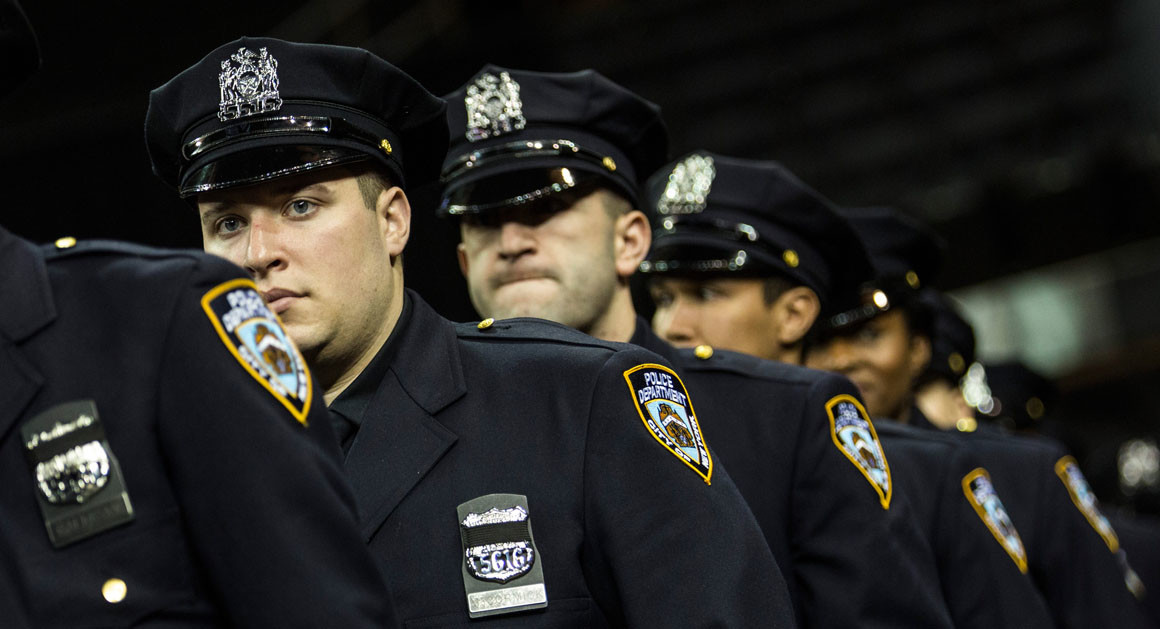 Is the Future of Law Enforcement in Peril?