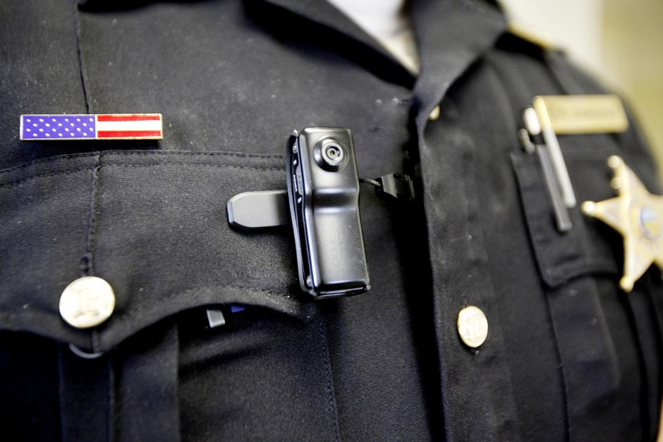 Body Cameras Are Just Part Of The Solution