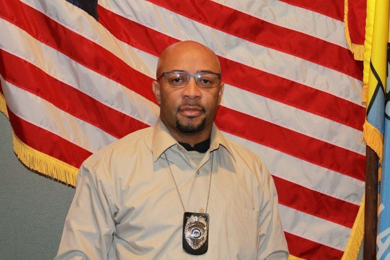 Prayer Gives Clarksdale Officer Strength To Return Home After Shooting