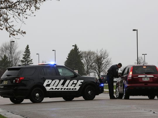 Shooter At Wisconsin Prom Killed By Police