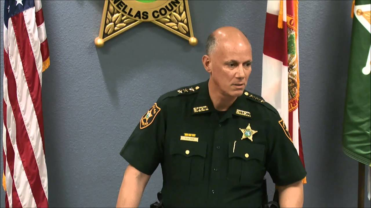 Sheriff Responds To Misleading Information in Drowning Incident