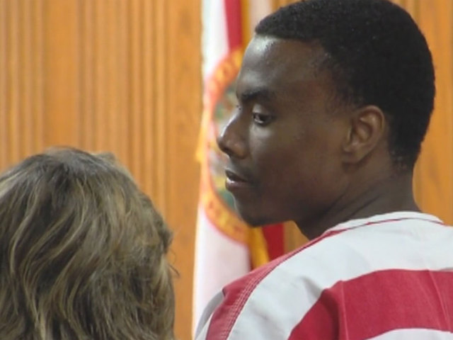 Killer of Florida Deputy Sentenced To Death