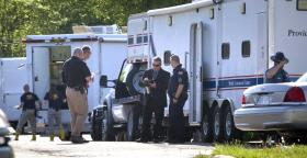 4 Federal Agents Shot In Kansas