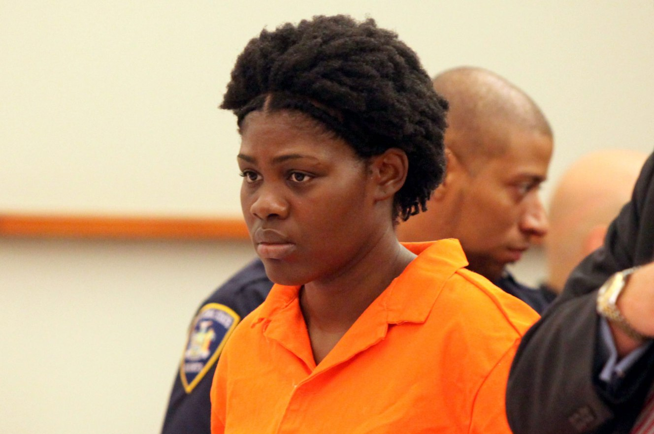 Teacher Who Poisoned, Drowned Her Kids Gets 8 Years In Jail