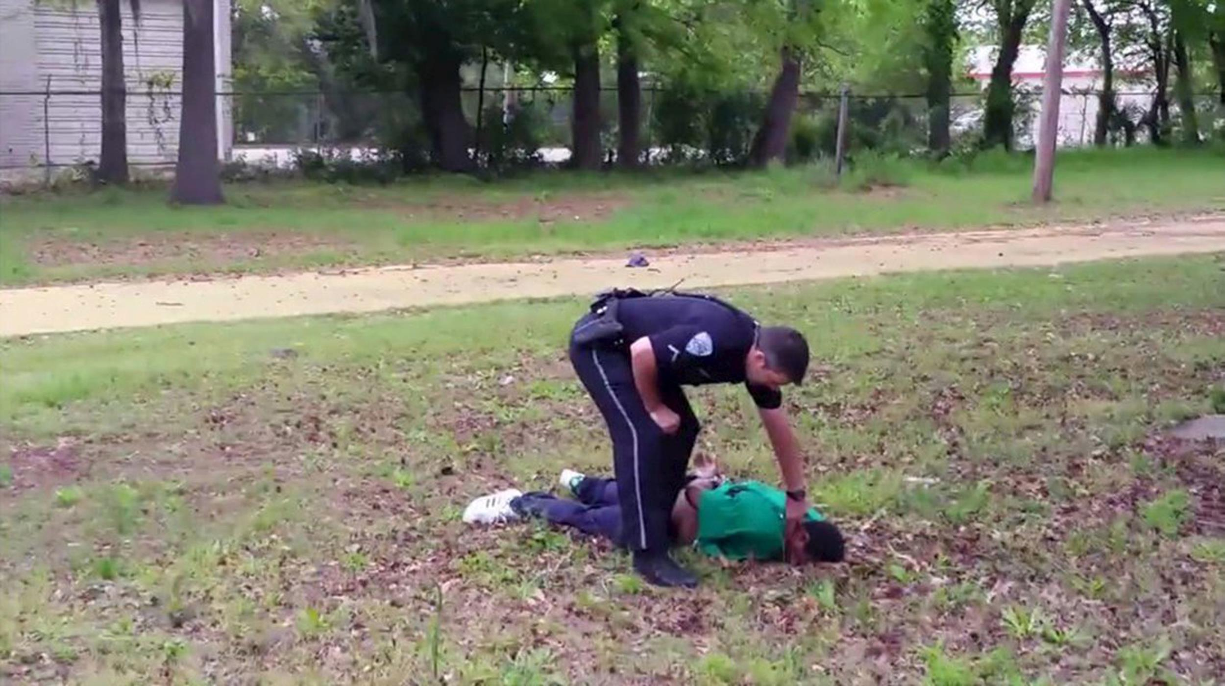 The Michael Slager Incident