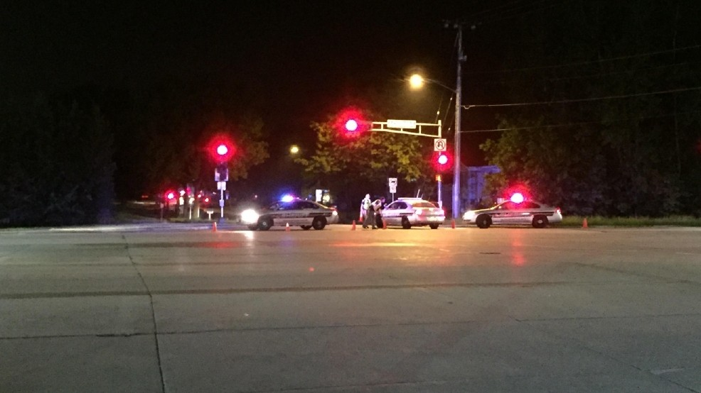 Appleton (WI) Officer Shot, Suspect Killed