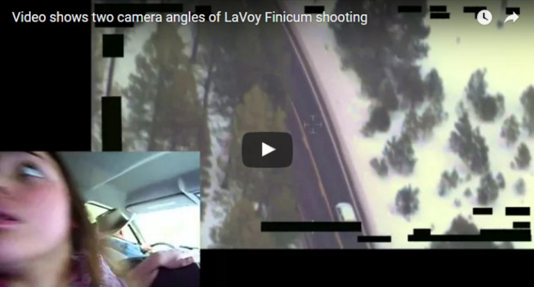 Arizona Lawmakers Call On Governor To Investigate Finicum Shooting