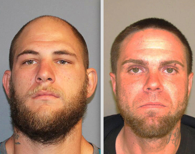 Stolen Lottery Ticket Nabs Burglars When They Cash In
