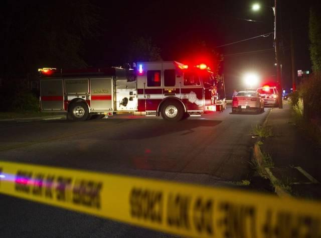 Georgia Deputy Killed In Pursuit Related Crash
