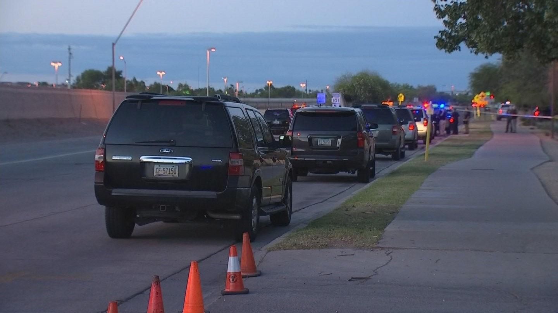 Arizona Deputy Shot Multiple Times at Tempe DUI Stop