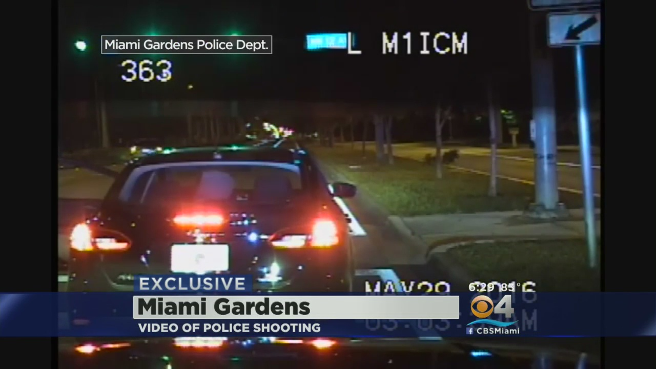 Injured, 2 in Custody in Police-Involved Shooting in Miami Gardens