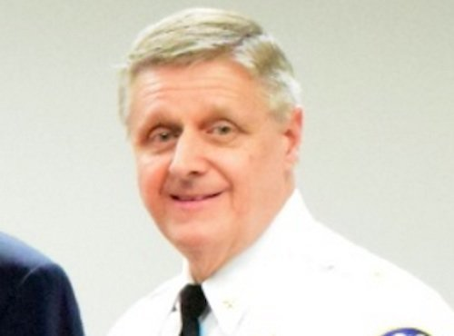 Chief Suspended Over E-Mail Allegedly Condoning Racial Profiling