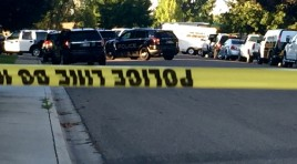 Idaho Police Officer Shot, Suspect Killed