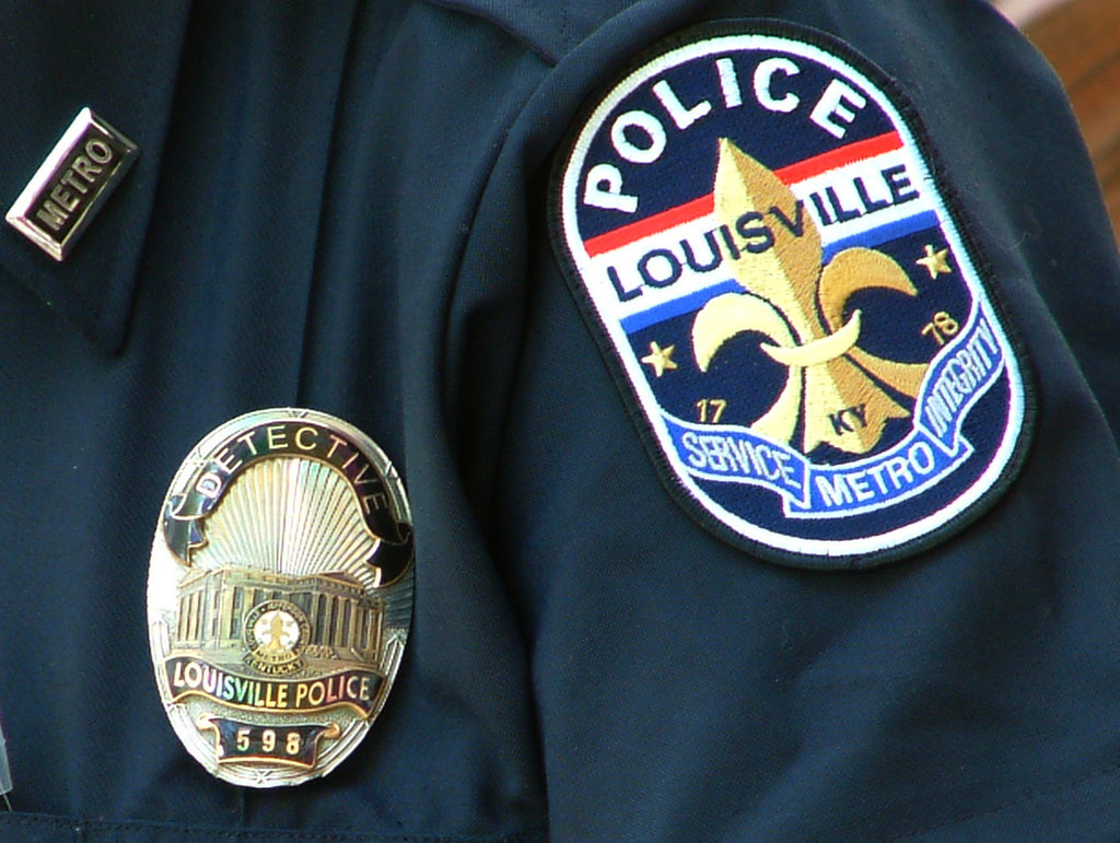 Louisville Metro Police To Lower Entry Standards