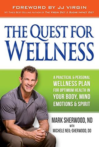Retired Cop Writes Book On Wellness