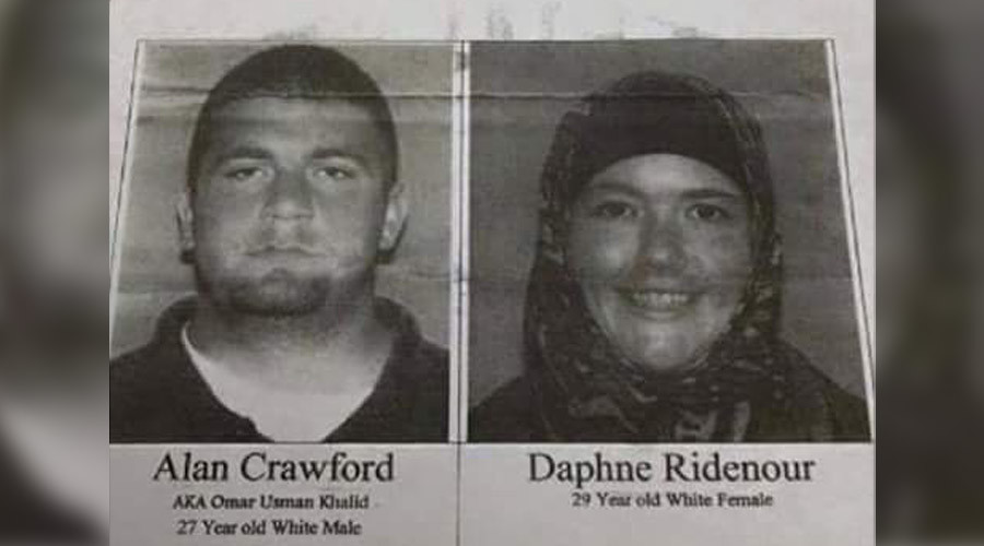 Jihad In Arkansas, Police Search For Suspects