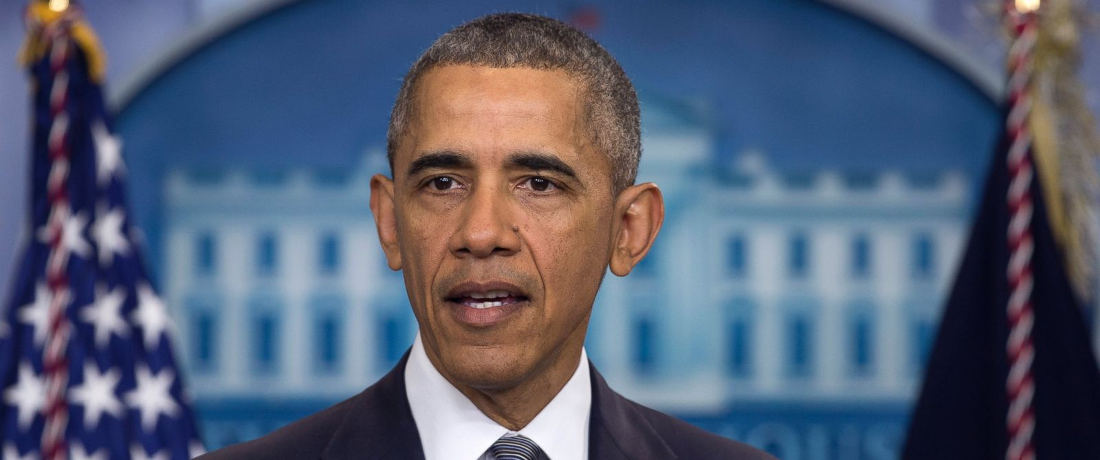 Read President Obama's Open Letter to America's Law Enforcement Community
