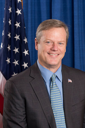Massachusetts Governor May File Bill Calling For Death Penalty For Cop Killers