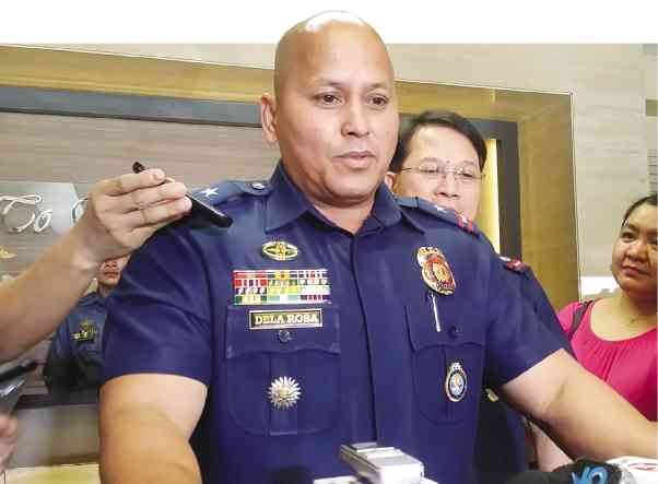 Philippine Police Are Killing One Drug Suspect A Day