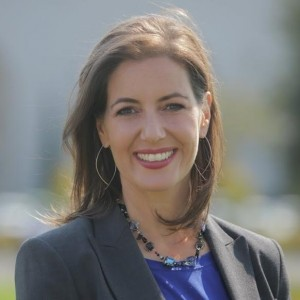 Mayor Libby Schaaf was inaugurated Oakland, California's 50th mayor on January 5, 2015.