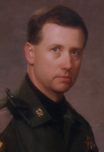 Officer Steve Downie was elected to the 2011 class of the Oklahoma Law Enforcement Hall of Fame