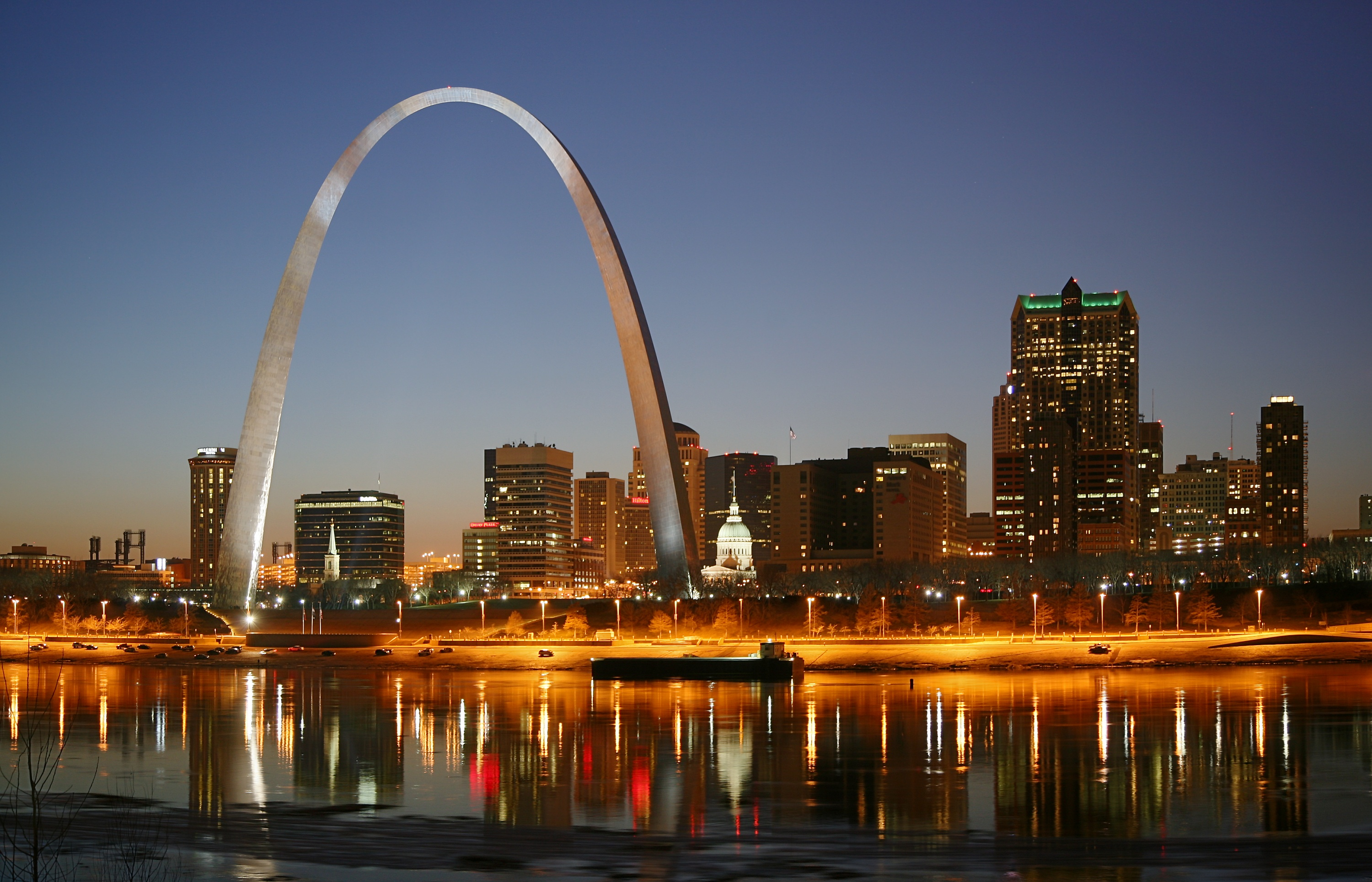 St. Louis Is The Most Violent City