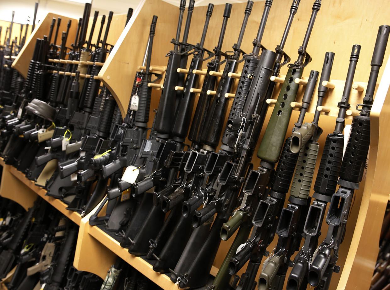 Colt suspending production of AR-15 for civilians