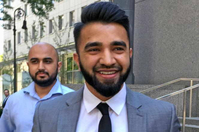 NYPD To Muslim Officer:  Keep The Beard