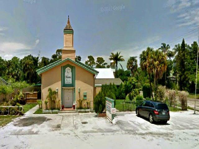 Investigation Blocked Into Killer's Mosque In Orlando