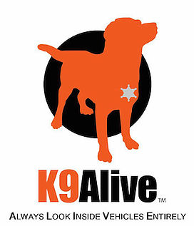 'K9Alive' Brings Awareness To Heat Strokes