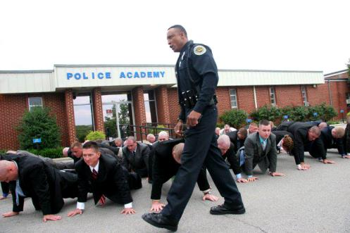 Avoiding The Detour Of Social Justice Advocates And Politicians In Police Training