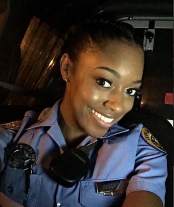Update: New Orleans Officer Dies After Being Struck By Drunk Driver
