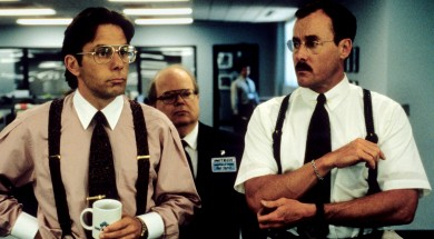 OFFICE SPACE, Gary Cole, Paul Willson, John McGinley, 1999, TM & Copyright (c) 20th Century Fox Film
