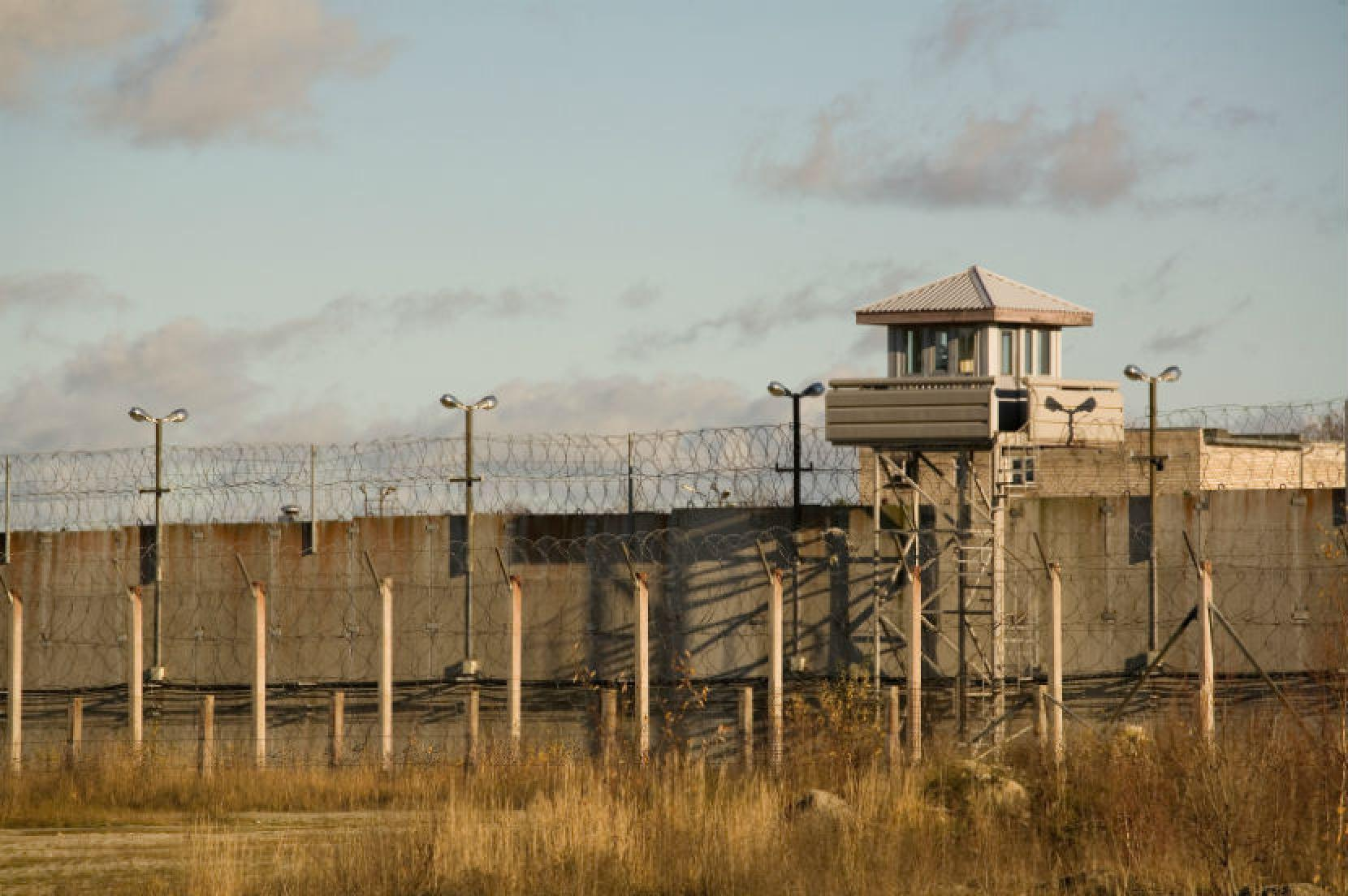 More than 70% of Texas prisons don't have Air Conditioning - Law Officer